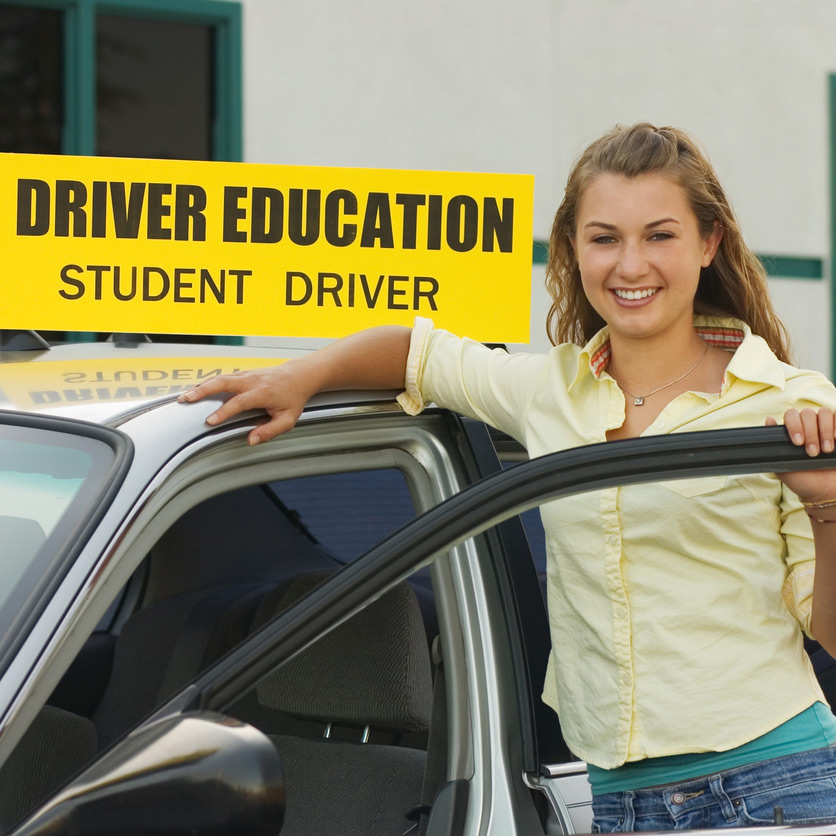 Driver Ed 1 c