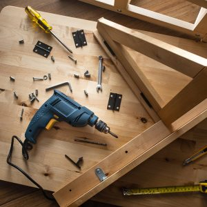 Carpentry Square